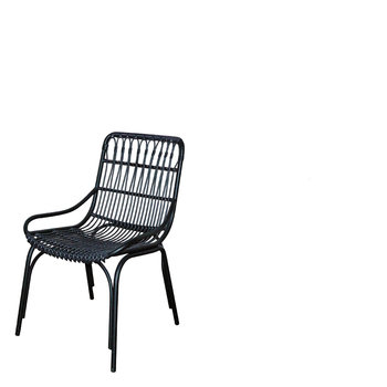 Palm beach dining chair