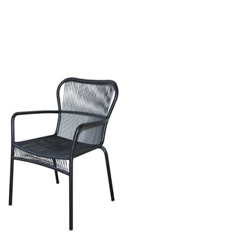 Palm beach dining armchair