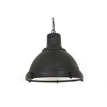 Davenport industriële hanglamp