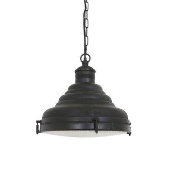 Dexter industriële hanglamp