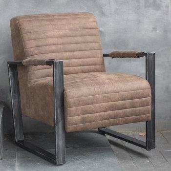 fauteuil Sjaan
